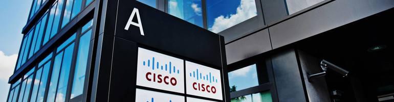 Cisco Cover