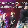 Red Hot Chili Peppers w Polsce: Kraków