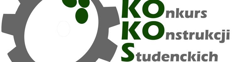 Konkurs Konstrukcji Studenckich KOKOS  Cover