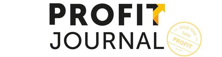 Profit Journal Cover